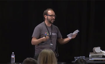 Create Day[2] - The 'Internet of Things' and Data Pipelines: Handling Data at Massive Scale